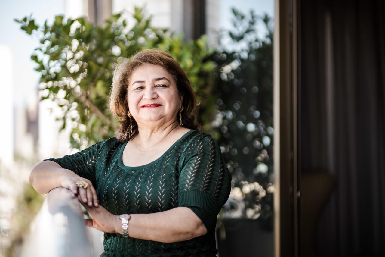 Maria Vital toma posse na Associação das Mulheres de Carreira Jurídica