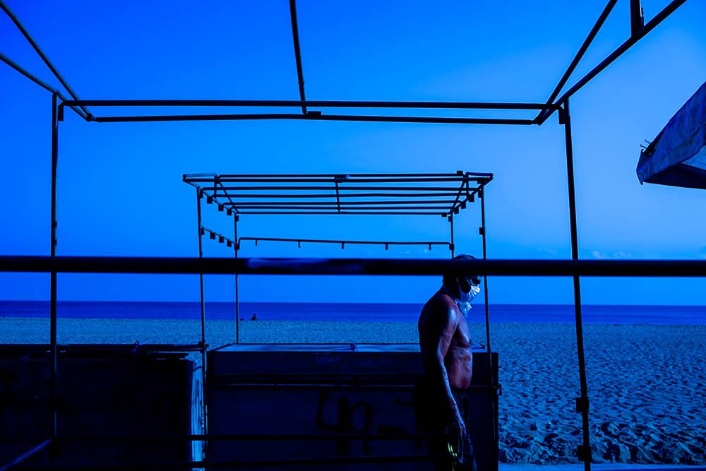 Coletivo Sol para Mulheres apresenta exposição e fotolivro com imagens do isolamento