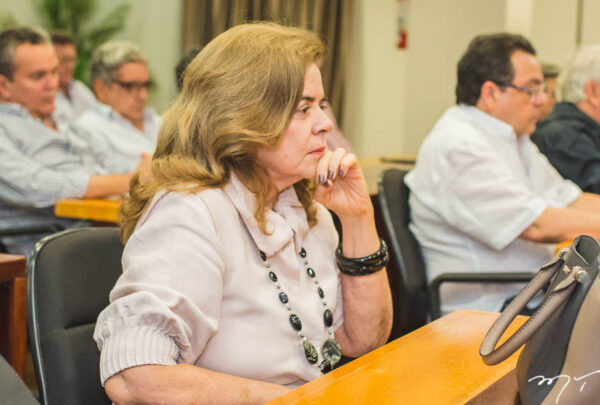 Ceará quer aumentar relações com a China, diz vice-presidente da Fiec