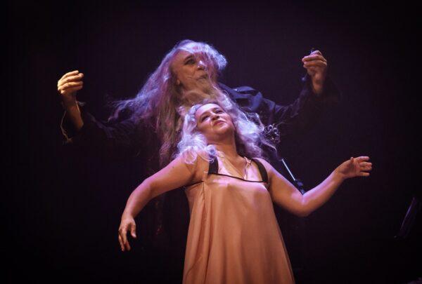 Bienal Internacional de Dança do Ceará acontece de 5 a 14 de março no YouTube
