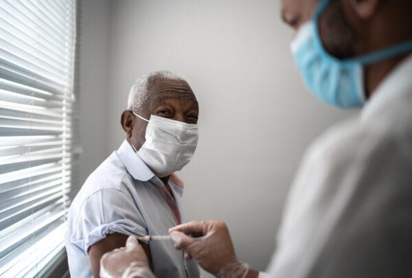 Ceará supera a marca de 1 milhão de doses da vacina aplicadas contra Covid-19
