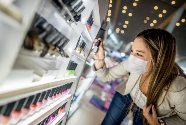 Fiec lança estudo para fomentar indústria de cosméticos e perfumes no Ceará
