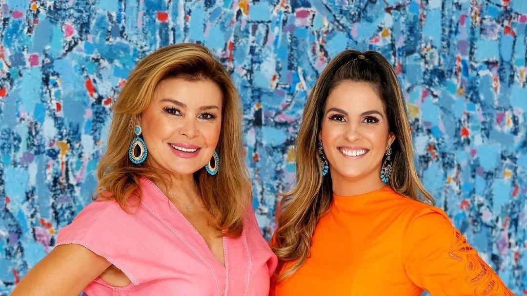 Rosá lança collab com Mariana Mota