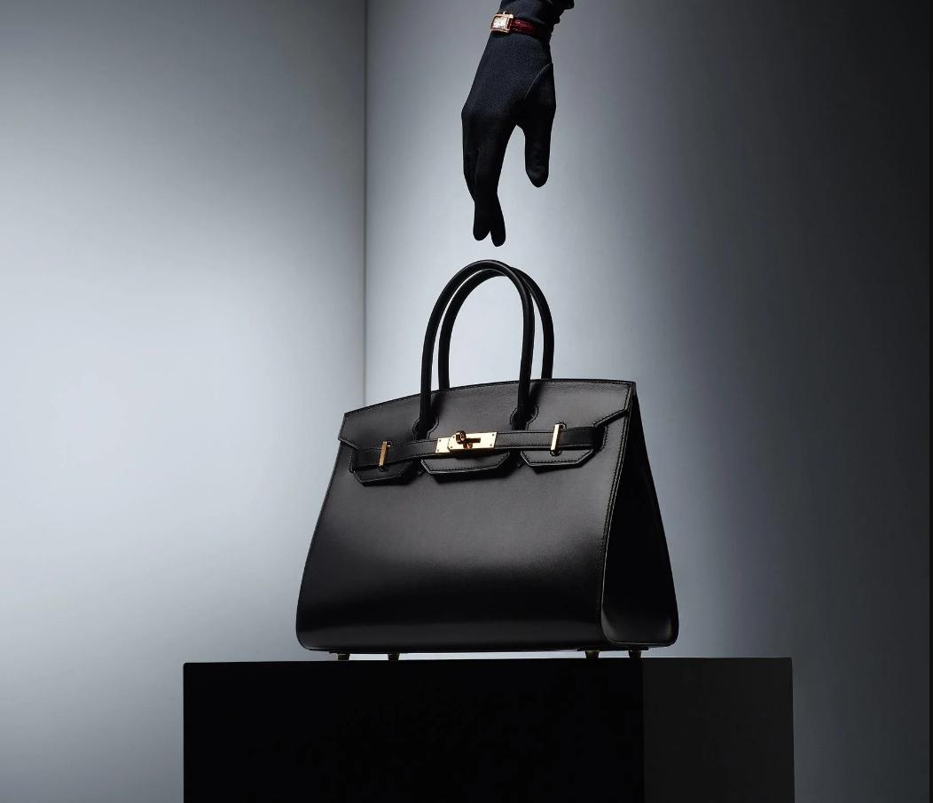 Como é o processo de compra de uma bolsa Birkin ou Kelly da Hermès