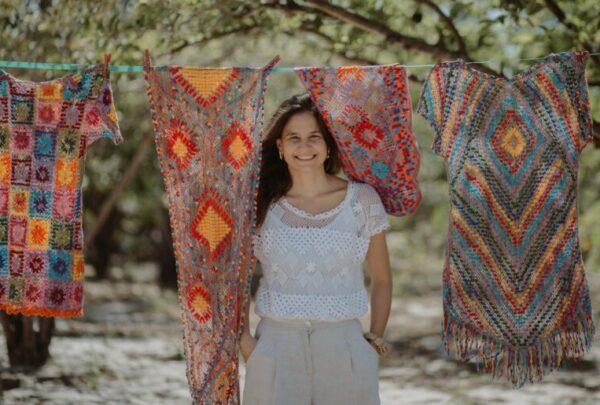 Celina Hissa ministra palestra online sobre o futuro da moda pós-pandemia; saiba como assistir