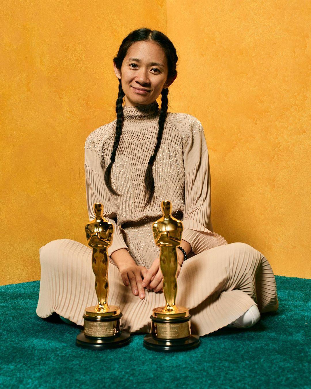 Oscar 2021: veja a lista com todos os vencedores