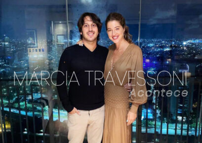 Coluna social Márcia Travessoni Acontece 12.04.2021