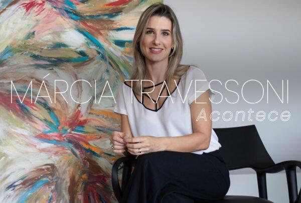 Coluna social Márcia Travessoni Acontece 08.04.2021