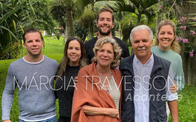 Coluna social Márcia Travessoni Acontece 06.04.2021