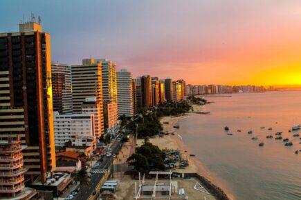 Cinco passos para cuidar de Fortaleza sem sair de casa