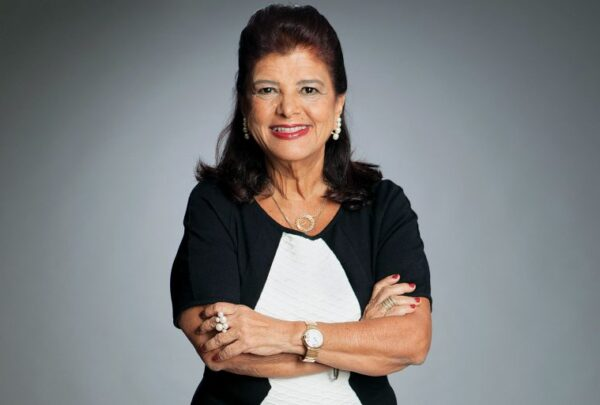 Luiza Trajano defende o digital como cultura e modo de viver em painel da Fiec