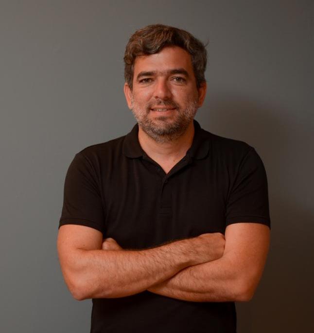 Arquiteto Marcelo Franco assina o projeto de hotéis como Carmel Taíba e Makena Hotel (Foto: Arquivo pessoal)