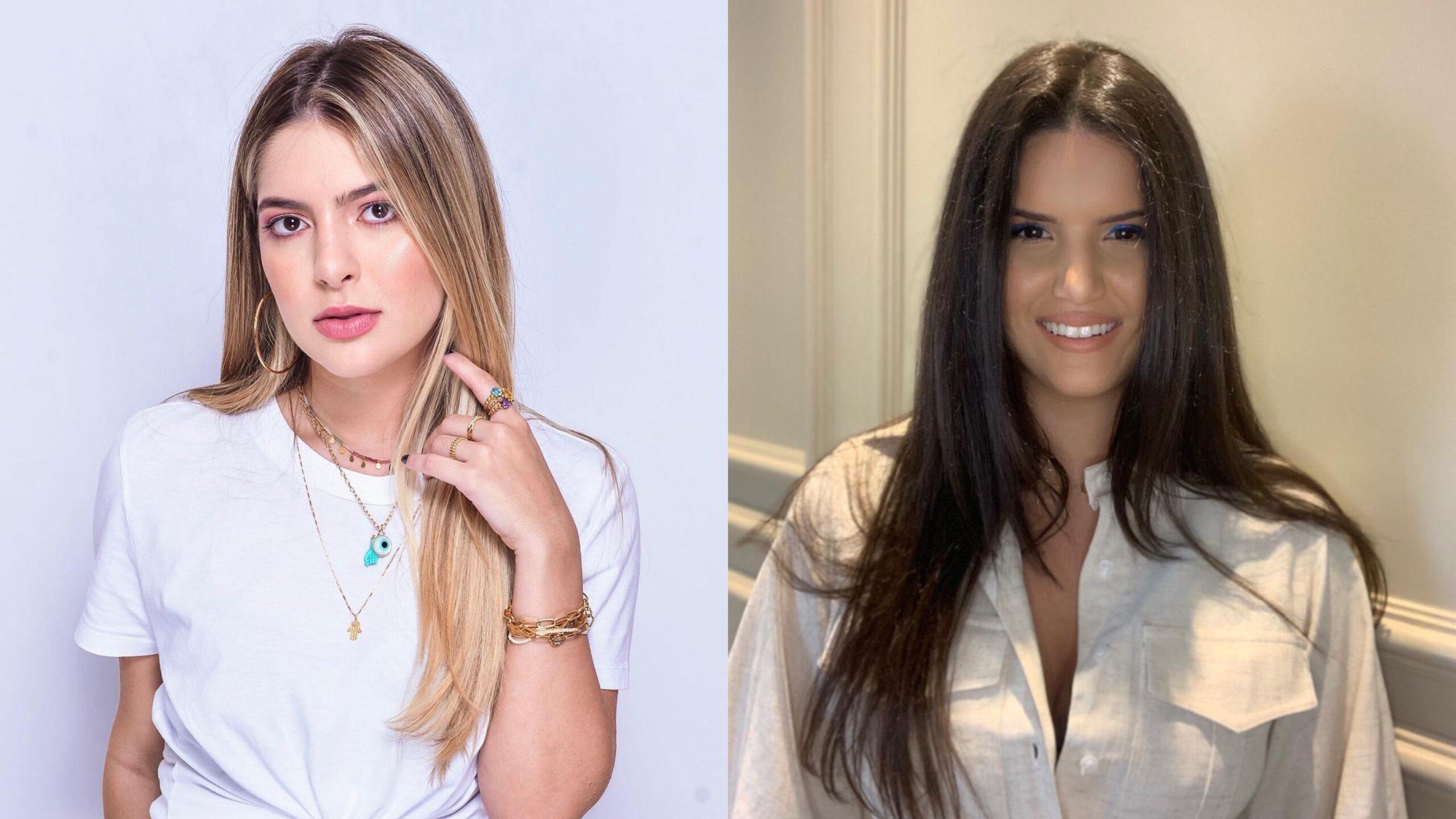 Marina Brandão e Beatriz Nogueira lançam projeto focado em presentes afetivos