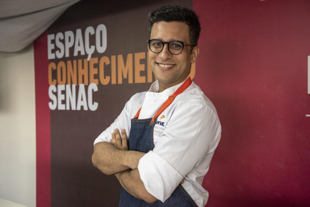 Cursos de Gastronomia online geram renda extra e despertam para novos sabores