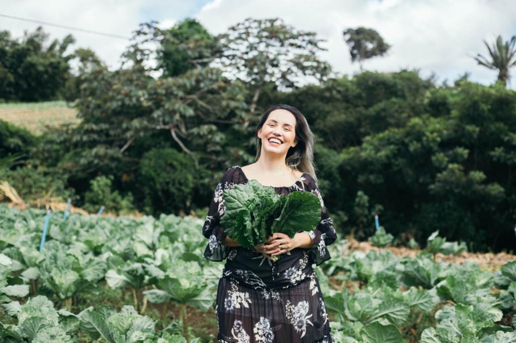Priscilla Veras conta como a Muda Meu Mundo cresceu 340% em um ano conectando o campo ao varejo