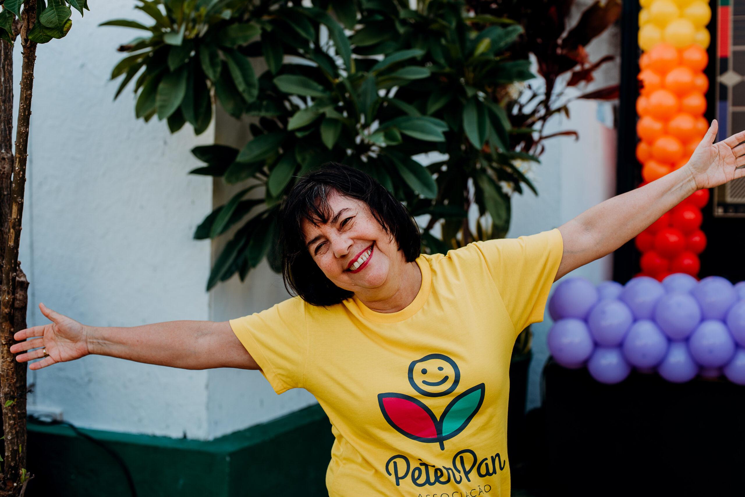 Associação Peter Pan celebra 25 anos com programação especial