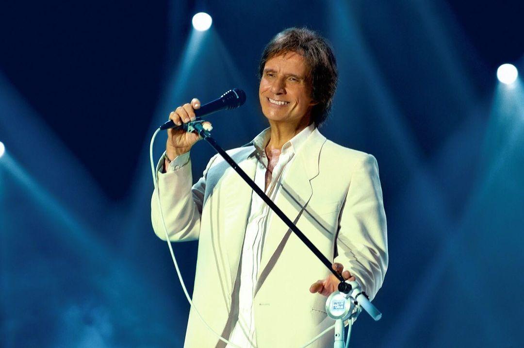 Cinco curiosidades sobre Roberto Carlos; cantor celebra aniversário de 80 anos