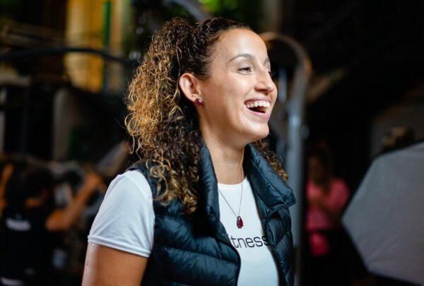 Sasha Reeves relembra trajetória empreendedora e fala sobre a aposta no autocuidado