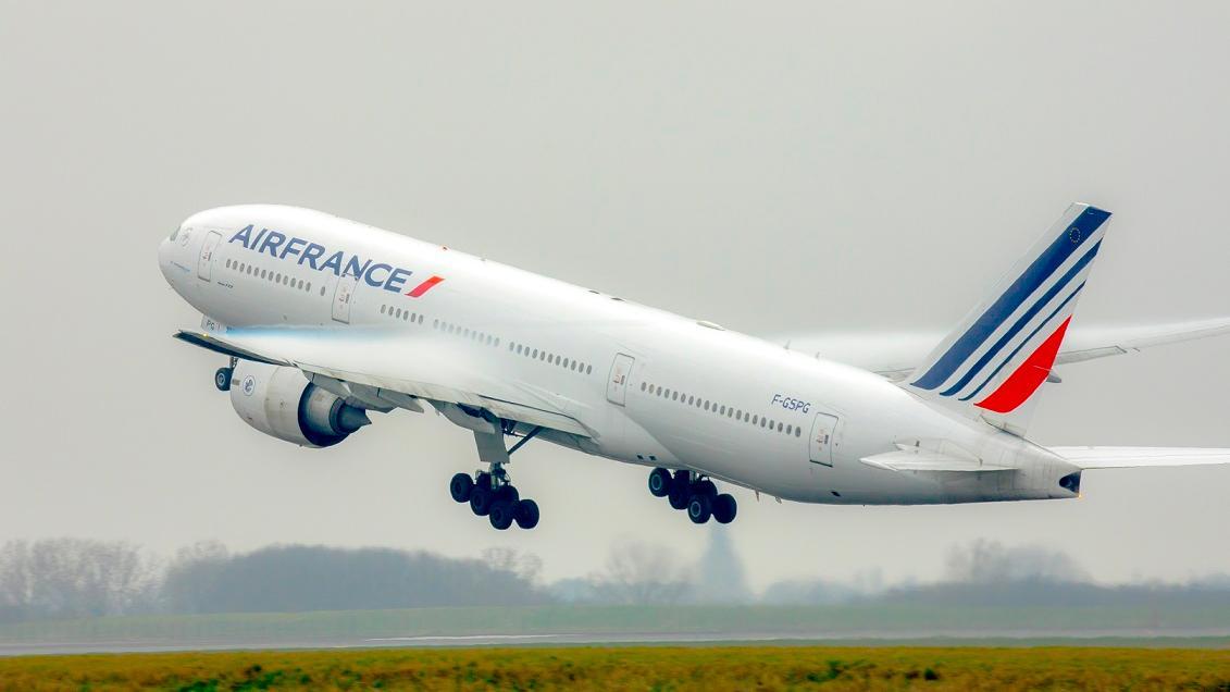 Air France deve retomar voos entre Paris e Fortaleza a partir de junho