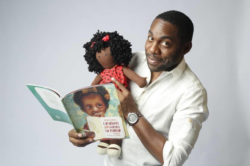 Livros infantis que proporcionam enriquecimento cultural para as crianças