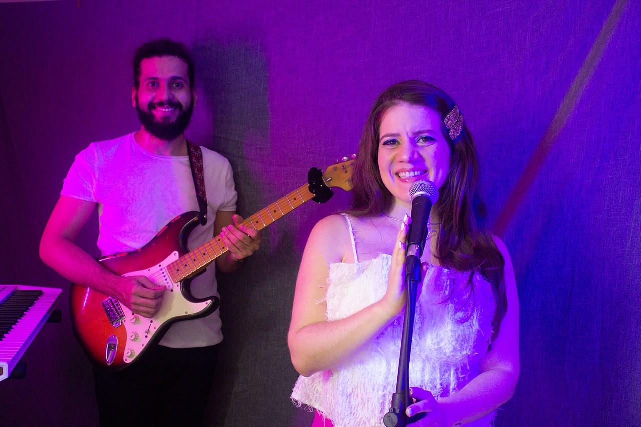 Paula Aragão adianta os projetos musicais de 2021 no MT Sessions