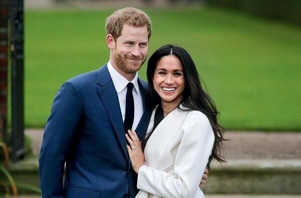 Príncipe Harry e Meghan anunciam série sobre Jogos Invictus como primeira produção na Netflix