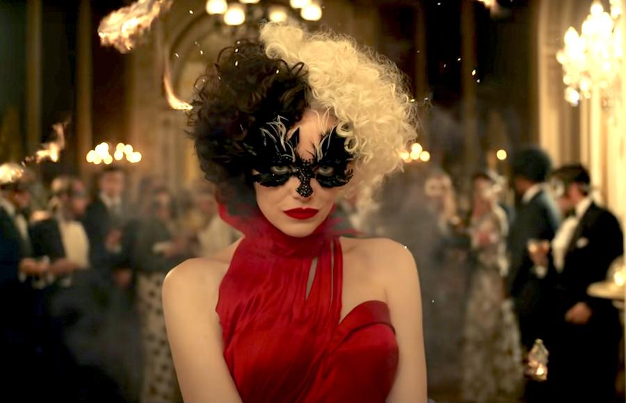 Cruella: confira os looks mais icônicos do novo filme da Disney