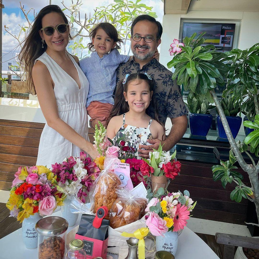 Dia das Mães: cearenses compartilham homenagens nas redes sociais