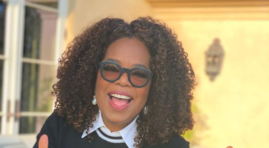 Príncipe Harry e Oprah lançam este mês série sobre saúde mental
