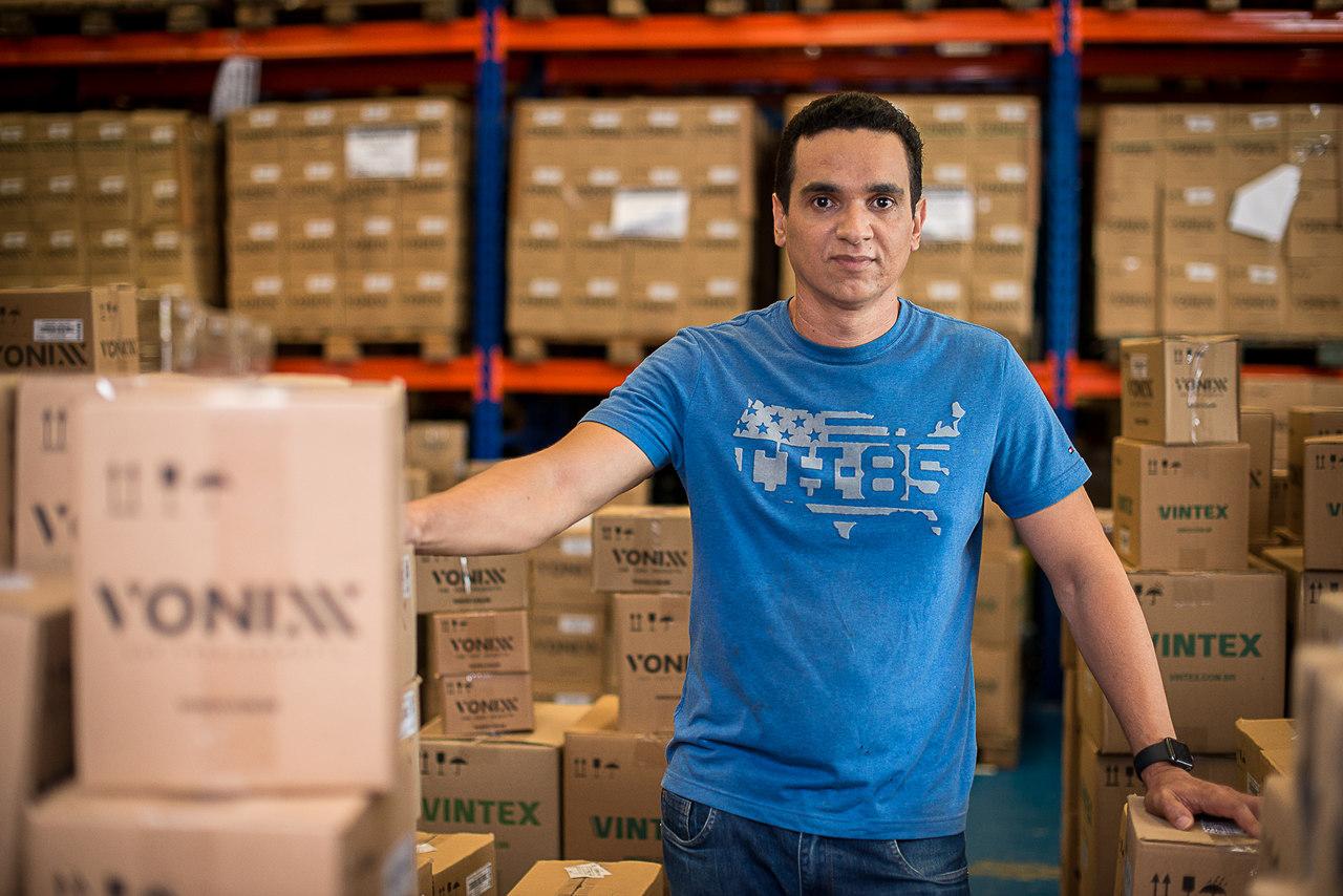 Paulo Henrique Sampaio revela como a Vonixx chegou a 32 países