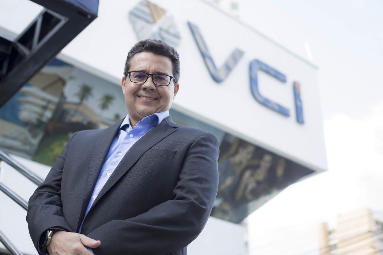 Samuel Sicchierolli se torna sócio controlador e detém 95% das ações da VCI SA