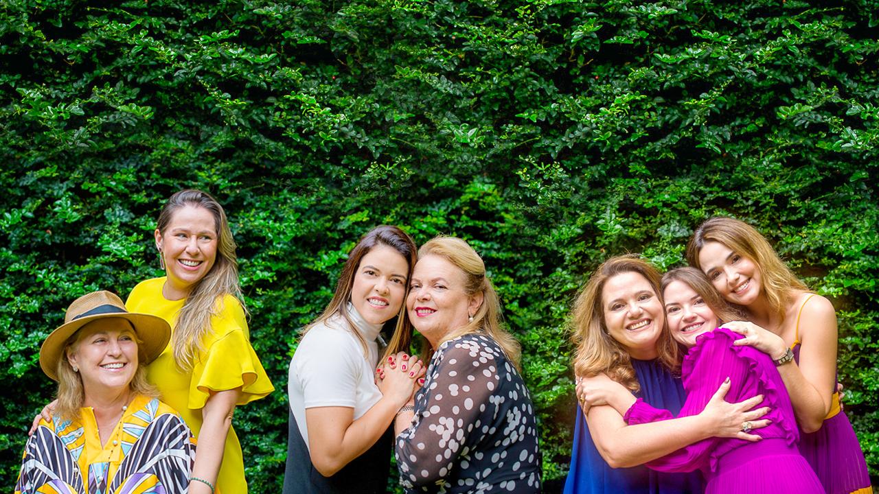 Conheça histórias de mães que compartilham o amor pelos negócios com as filhas