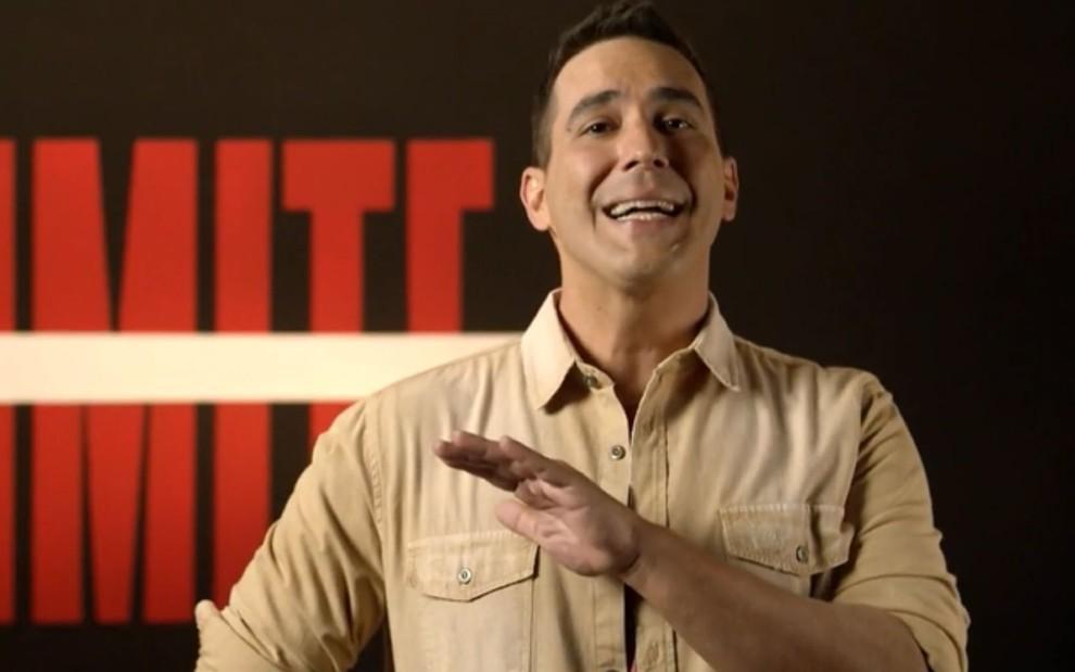 'No Limite': confira as novidades do reality show que retorna 11 de maio