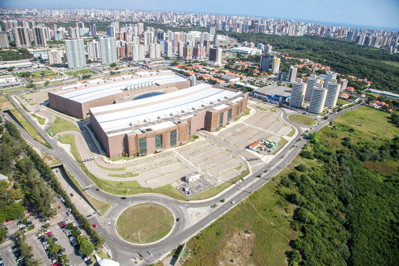 Ceará receberá a maior feira de turismo da América Latina