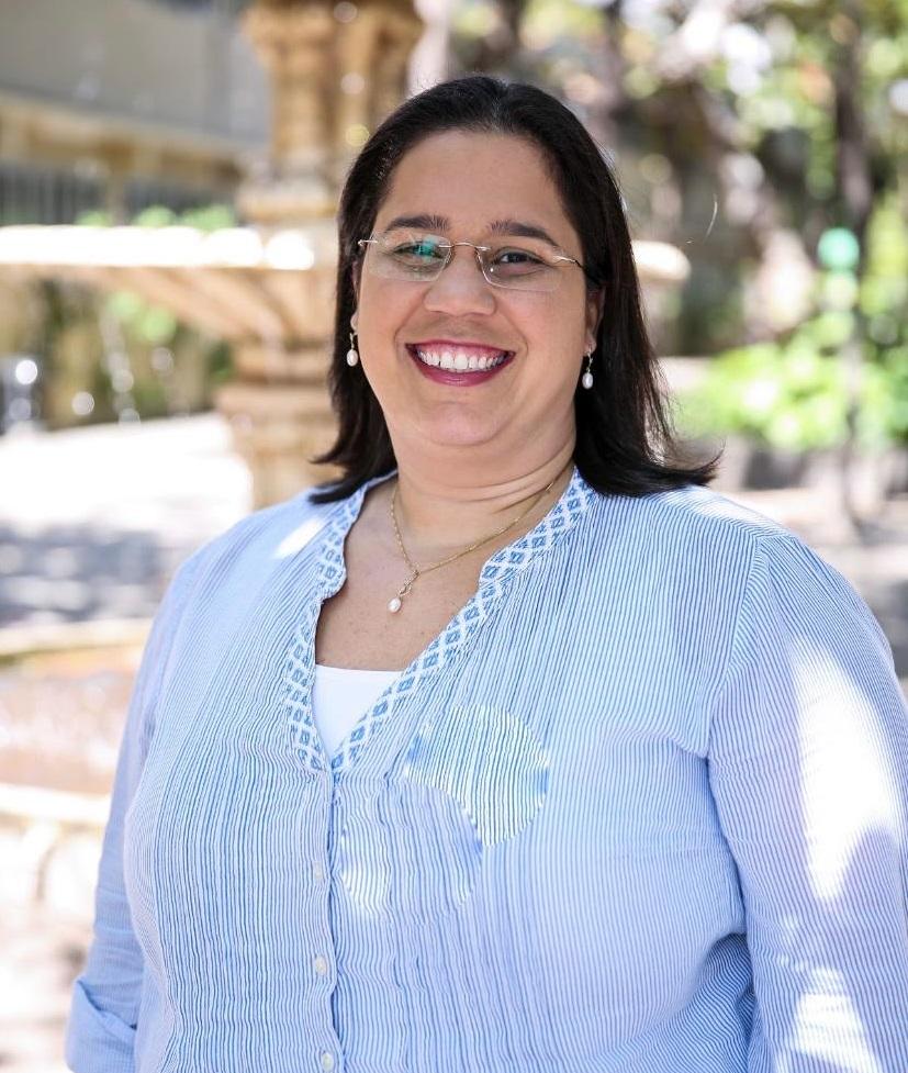 Normanda Morais é nova afiliada da Academia Brasileira de Ciências