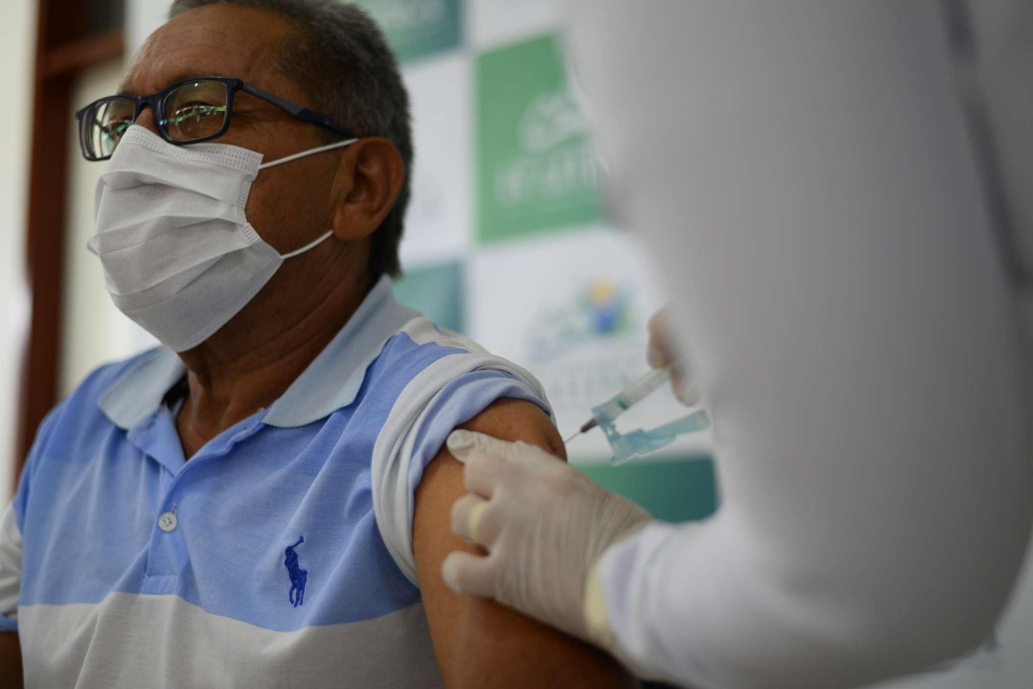 Como comprovar sua comorbidade para vacinação em Fortaleza