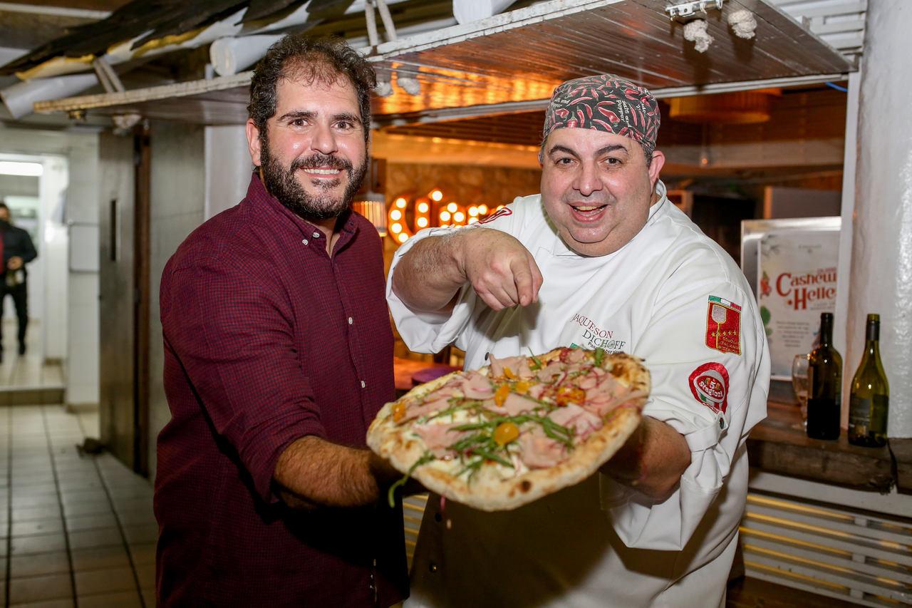 Forneria São Cosme é lançada no Colosso com menu assinado por chef renomado