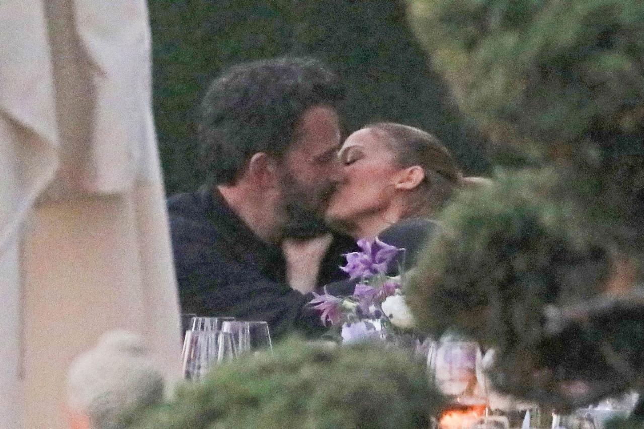Tudo o que você precisa saber sobre o romance de Jennifer Lopez e Ben Affleck