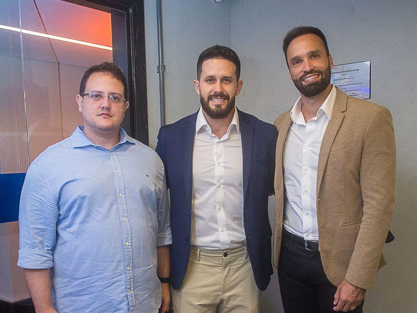 Hub de inovação é inaugurado no BS Design com oito startups em aceleração