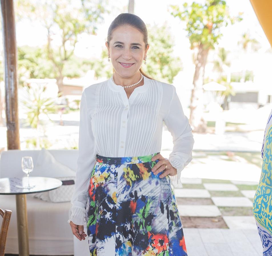 Patrícia Macêdo festeja nova idade nesta sexta-feira (4) (Foto: Arquivo MT)