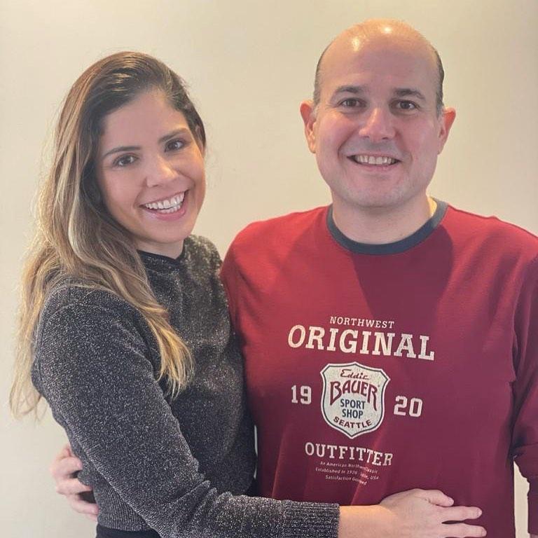 Cearenses celebram o Dia dos Namorados com declarações cheias de amor