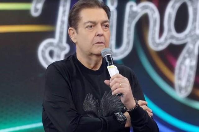 Faustão deixa Globo e surpreende fãs que lamentam 'falta' de despedida