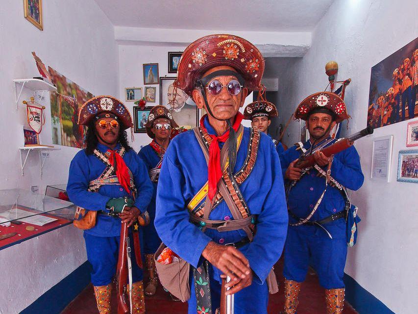 Documentário conta história dos mestres da cultura do Cariri; veja na íntegra