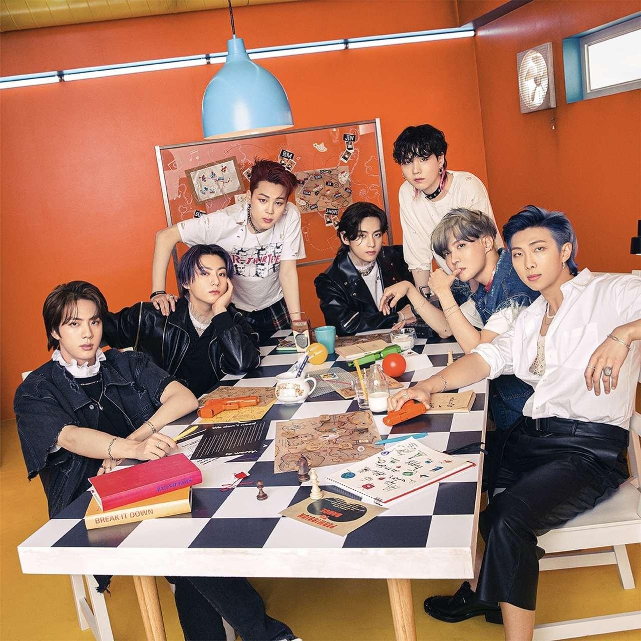BTS vai estrelar desfile da Louis Vuitton pela primeira vez; saiba como assistir