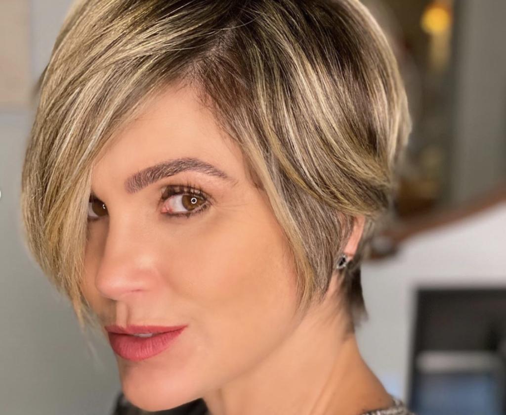 Cinco cortes de cabelo que são tendência em 2021