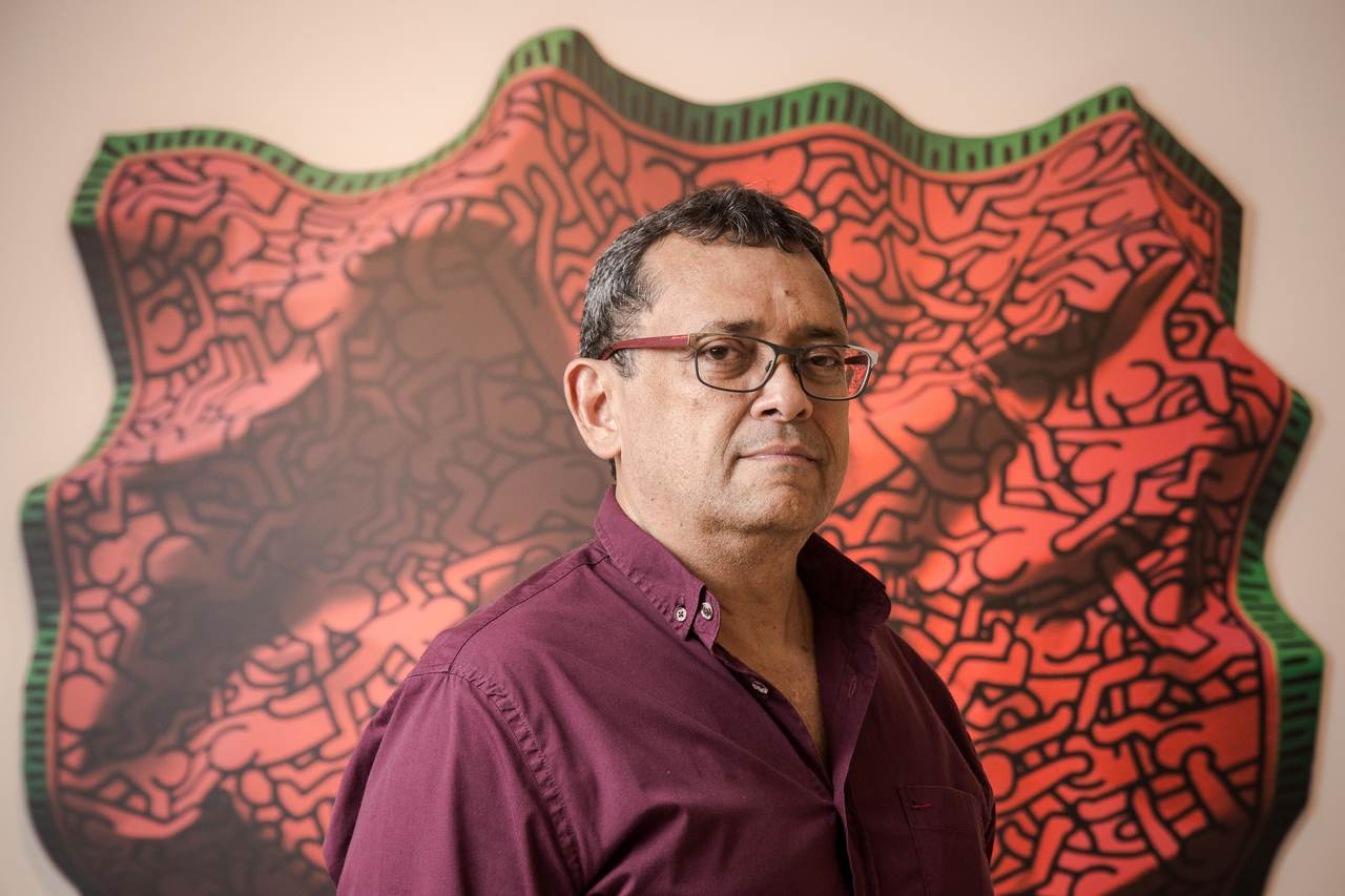 José Guedes diz que a pandemia extraiu dele maior conscientização por meio da arte