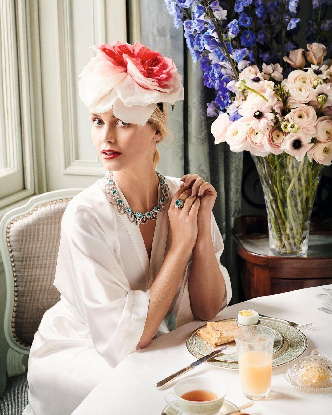Por que Lady Kitty, sobrinha da princesa Diana, é considerada ícone fashion? Veja melhores looks