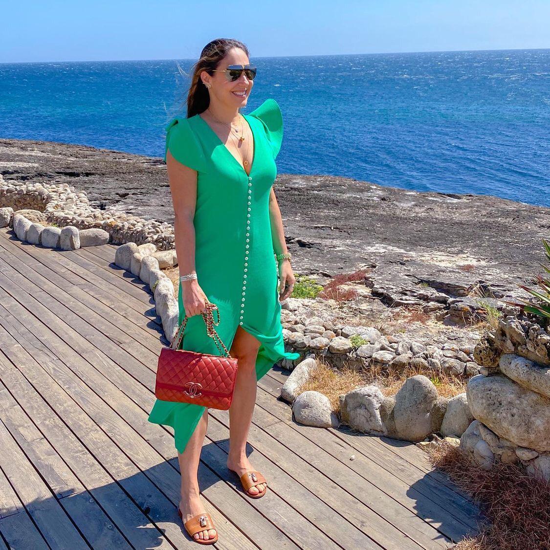 Larissa Coelho fala sobre a riqueza cultural de Portugal