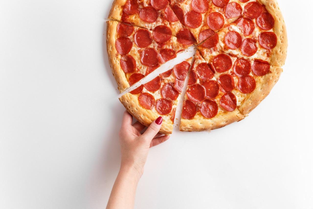 Dia da Pizza: Mercadinhos São Luiz oferecem desconto