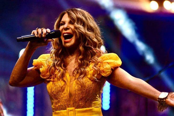 Elba Ramalho faz 70 anos; descubra cinco curiosidades sobre a cantora paraibana